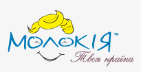 Молокія логотип